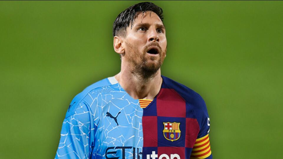 'I had a very bad time in the summer' – Messi breaks silence after failing to push through a free transfer to Man City