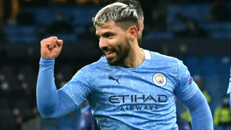 'He's the best option to replace Sergio' – Man City fans desperate for world-class Aguero replacement